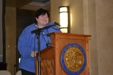 Marty Murphy - self-advocate and national public speaker on autism, special education and learning disabilities.