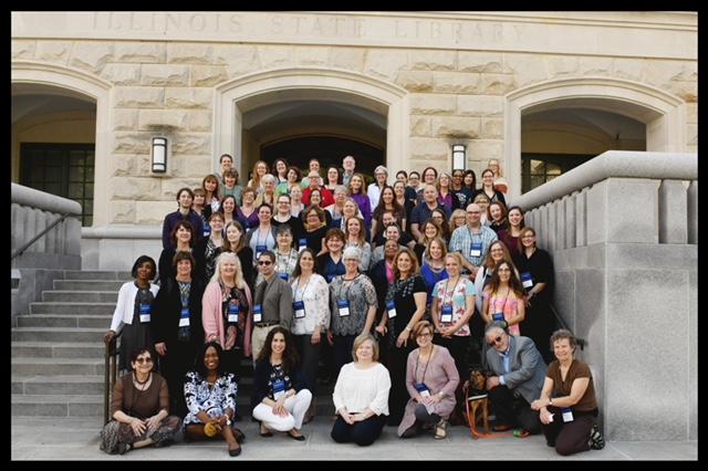 Targeting autism forum participant 2018