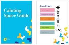 rg calming space guide