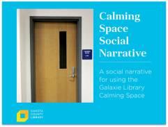 rg calming space